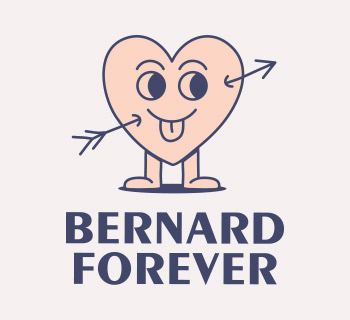 Qui es-tu Bernard ?