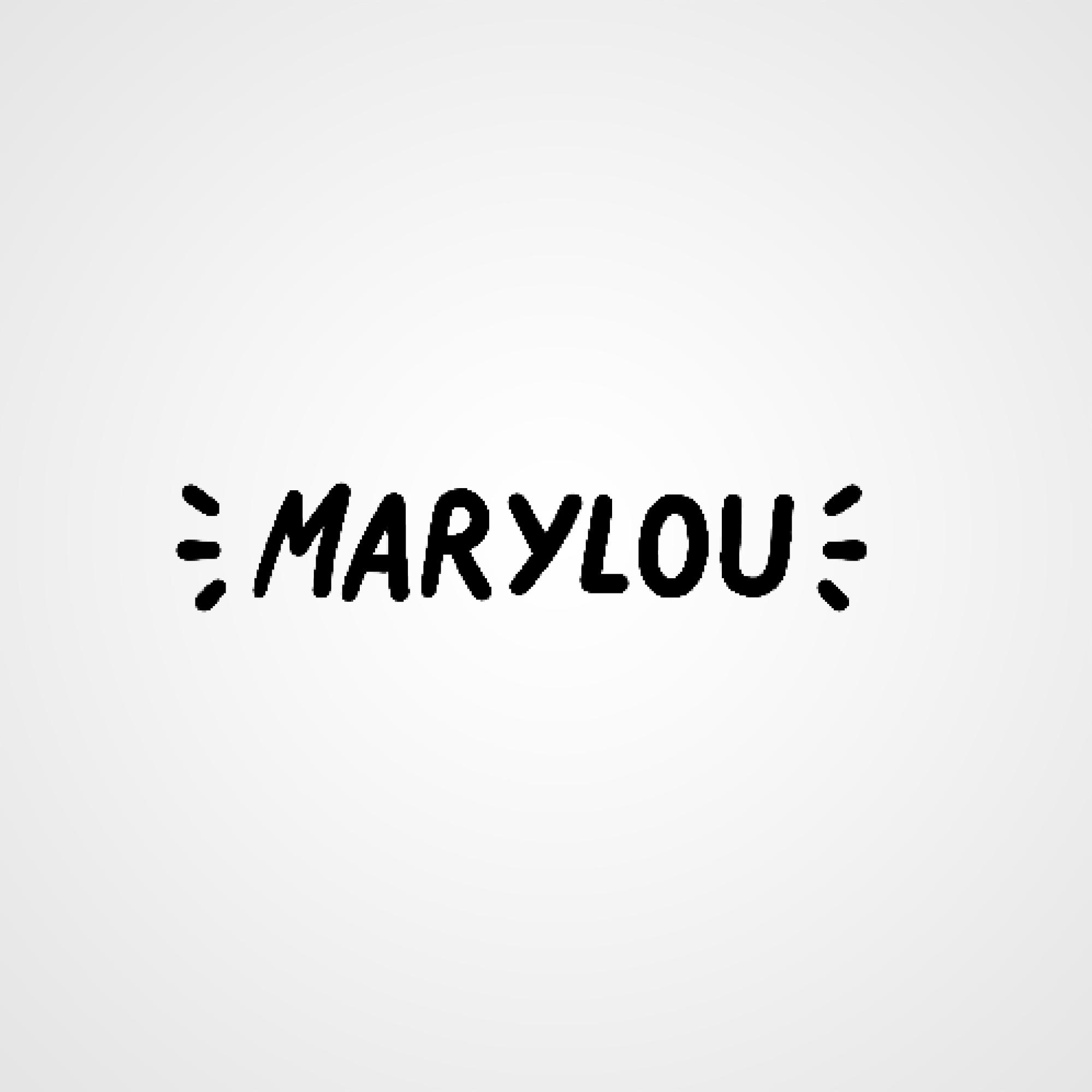 Marylou Faure