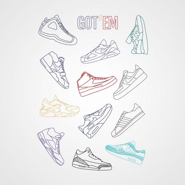 Sneakers Lover