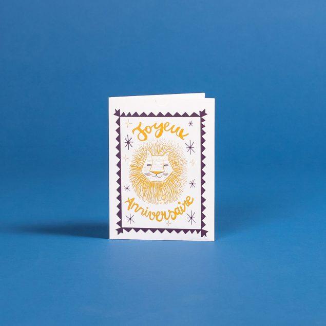 carte-anniversaire-planche-de-tattoos-ephemere-bernard-forever-elodie-perrotin